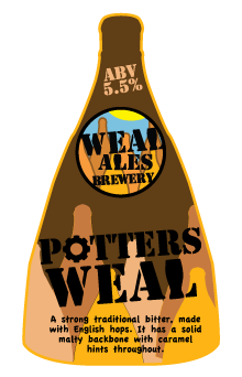 Potters-Weal
